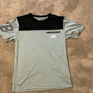 Boys Nike shirt